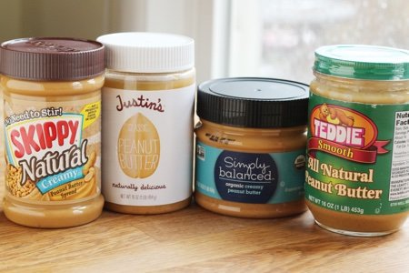 What is the Healthiest Peanut Butter