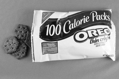 The Worst Snack of 2010
