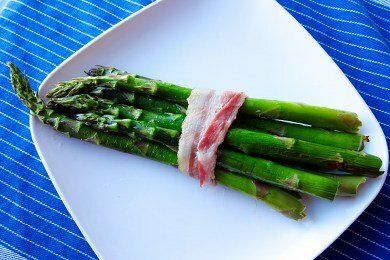 Bacon Asparagus Recipe