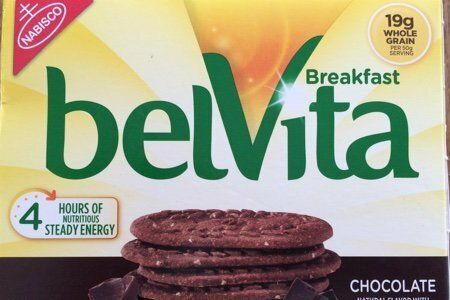 Belvita Review