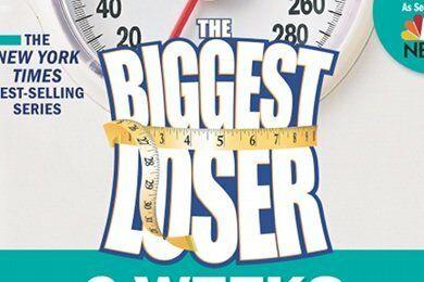 Biggest Loser Book Giveaway