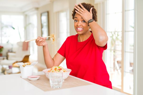 Gaining Weight on Weight Watchers: What to Do?