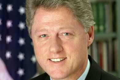 How Did Bill Clinton Lose All That Weight?