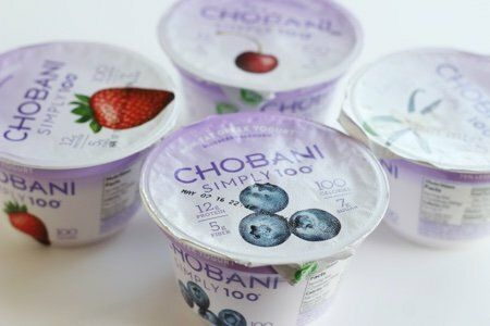 Chobani 100 Review