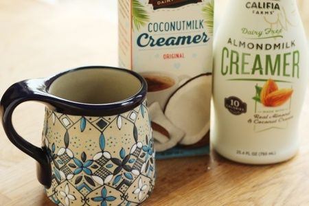 What is the Healthiest Coffee Creamer?