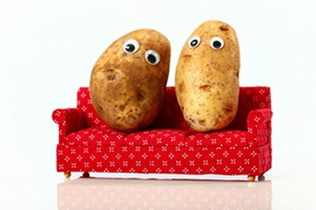 Slow Cooker Potato