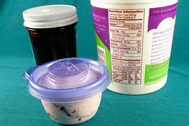 The Cheater's Guide to Healthy Yogurt
