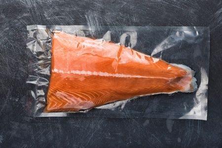 Healthy Frozen Salmon Recipes
