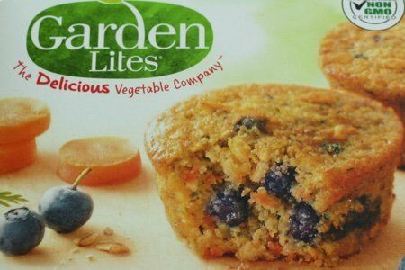 Garden Lites Muffin Reviews