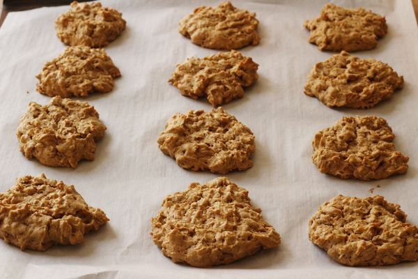 Gluten Free Peanut Butter Cookies: Healthy and Easy