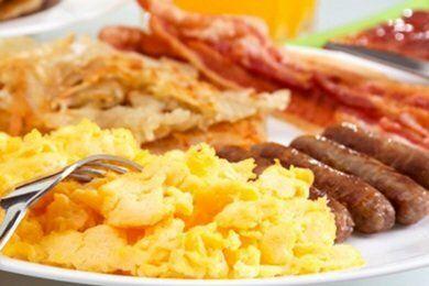 Healthy Ideas For Breakfast