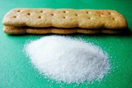 Honey Maid Grahamfuls Nutritional Facts