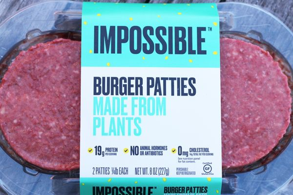 Impossible Burger Review: Is it a Good Choice?