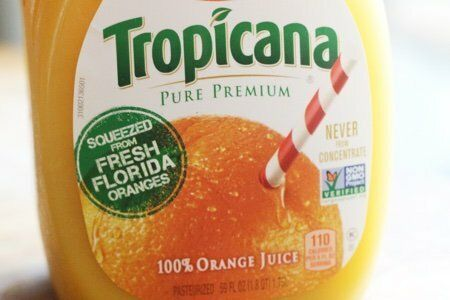 Is Orange Juice Healthy?