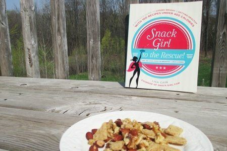 Snacks From Snack Girl Readers