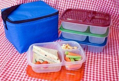 Easy Lunch Box Winner