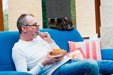 Rats-Eat-Snacks Study