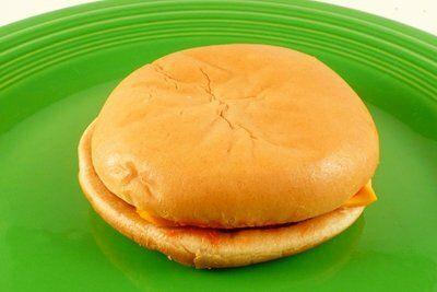 mcdcheeseburger
