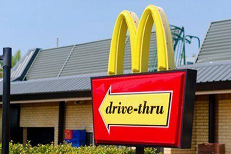 Best McDonalds Salad