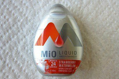MiO Water Enhancer Review