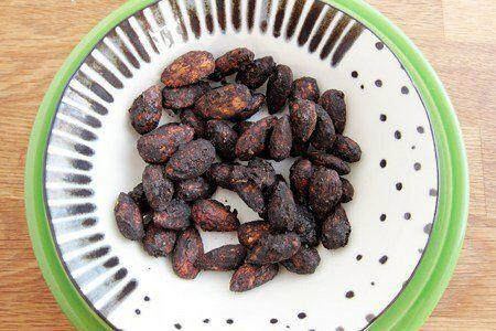 Mocha Almond Recipe