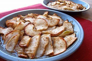 Naked Apple Pie Recipe