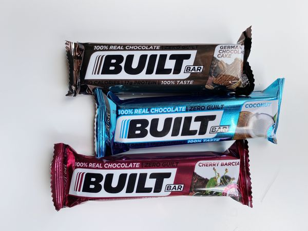 NEW Built Bar Review - Do They Deserve the Hype?