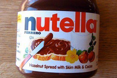 A Nutella Alternative