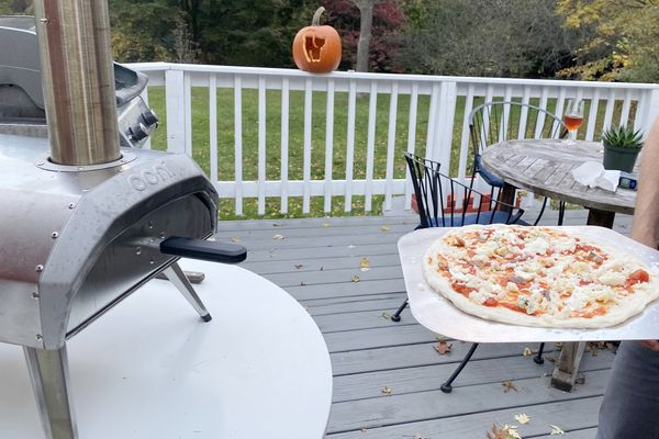 Ooni Pizza Oven Review: My New Toy!