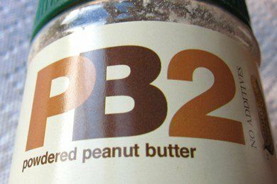 PB2 Review: Low Calorie Peanut Butter