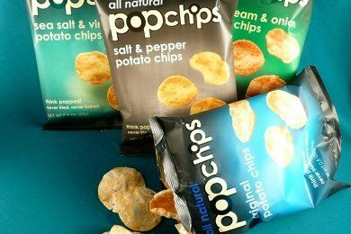 PopChips Winner