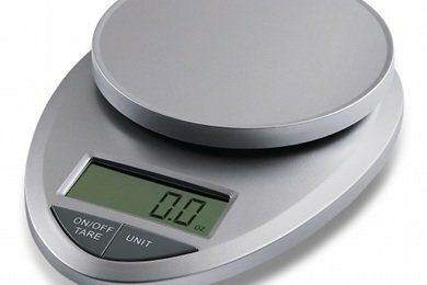 EatSmart Kitchen Scale