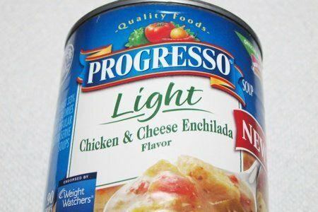 Progresso Light Soup Review