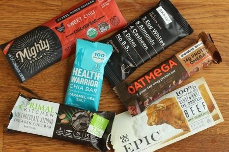What are the Best Protein Bars for Weight Loss?
