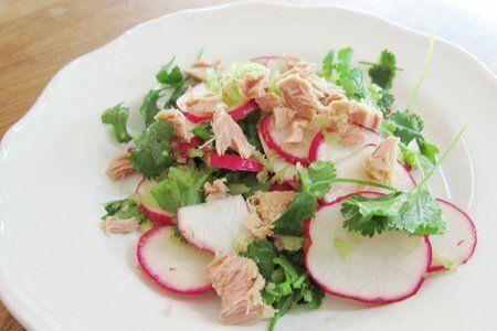 Radish Salad Recipe