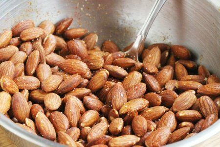 How Do I Roast Almonds?