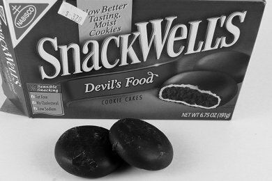 SnackWell's Devil's Food Cakes
