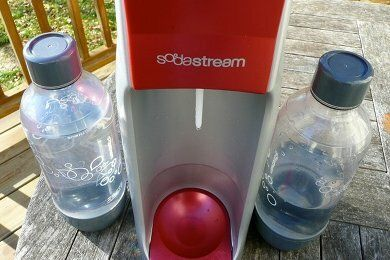 SodaStream Winner