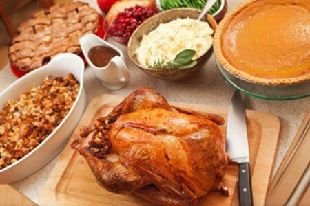 Lighter Thanksgiving Strategies