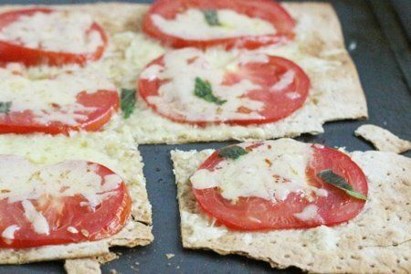 Lavash Pizza Recipe