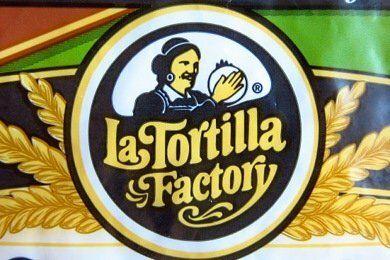 A Healthy Tortilla
