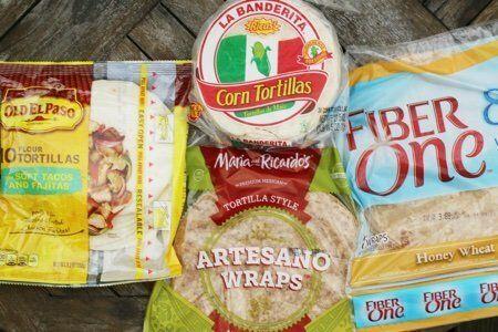 Best Store Bought Tortillas