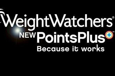 Weight Watchers Points Plus
