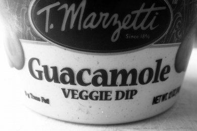 Fake Guacamole