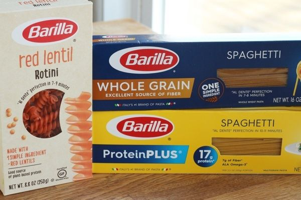 Is Whole Wheat Pasta Healthier than Regular?