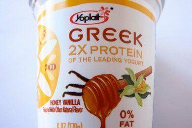 Is Yoplait Greek Yogurt Healthy?